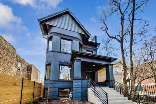 3255 W Evergreen Unit 1, Chicago, IL 60651