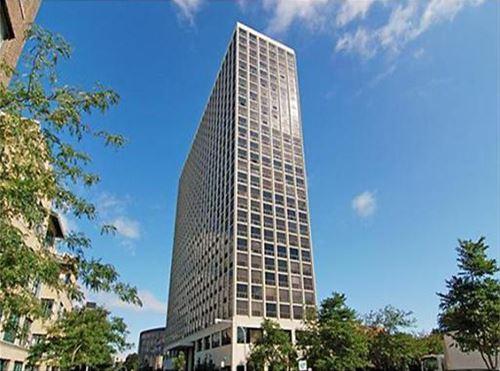 4343 N Clarendon Unit 1407, Chicago, IL 60613