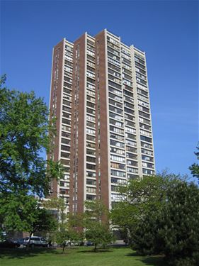 1850 N Clark Unit 503, Chicago, IL 60614