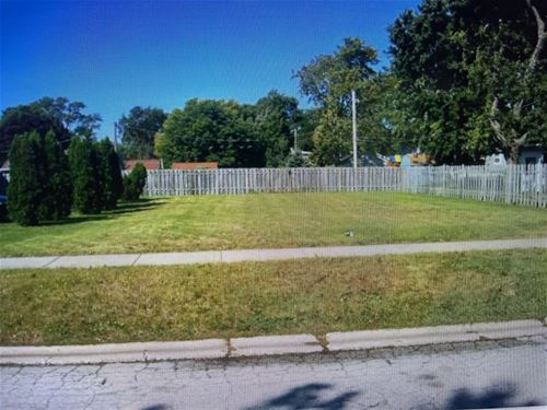 8658 Lockwood, Burbank, IL 60459
