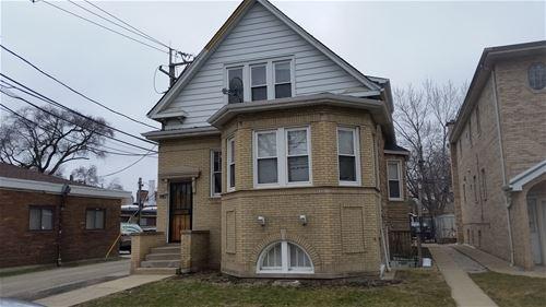 6014 N Artesian, Chicago, IL 60659