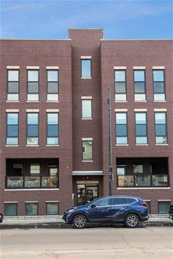 3035 W Belmont Unit 2E, Chicago, IL 60618