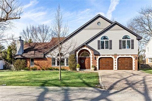 1710 Kendale, Glenview, IL 60025