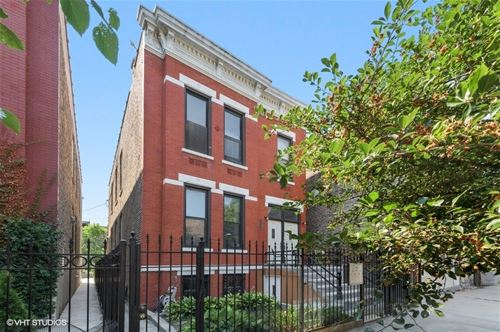 1542 N Rockwell Unit G, Chicago, IL 60622