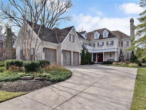 836 S Washington, Hinsdale, IL 60521