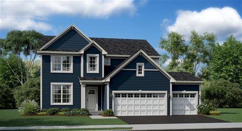 1083 Williamsbury, Crystal Lake, IL 60012