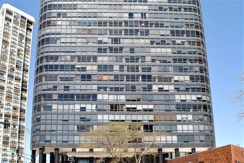 5415 N Sheridan Unit 2307, Chicago, IL 60640