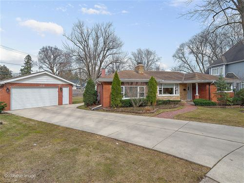 525 County Line, Hinsdale, IL 60521
