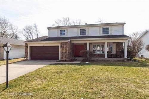 1813 E Wood, Mount Prospect, IL 60056