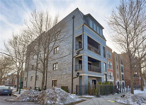 2335 W Montrose Unit 3, Chicago, IL 60618