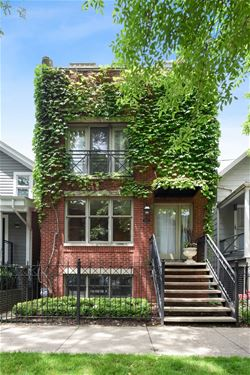 2708 N Wilton, Chicago, IL 60614