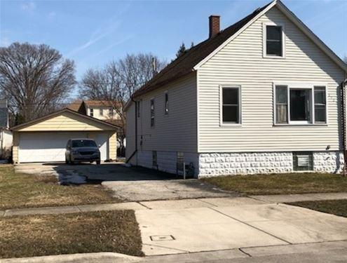 3129 Raymond, Brookfield, IL 60513