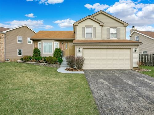 1028 Pear Tree, Wheeling, IL 60090