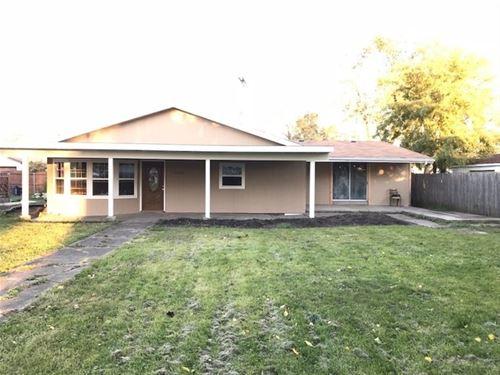 10045 Marion, Oak Lawn, IL 60453
