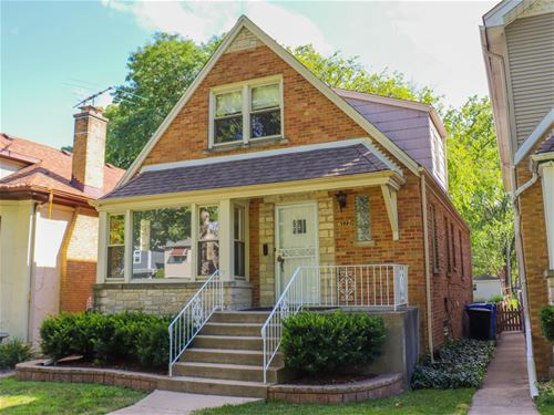 6572 N Onarga, Chicago, IL 60631