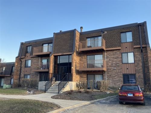 631 Derry Unit 2A, Schaumburg, IL 60193