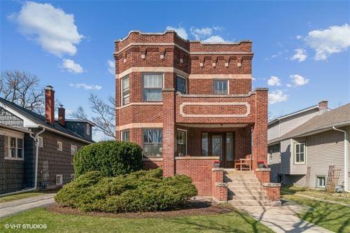633 N Lombard, Oak Park, IL 60302