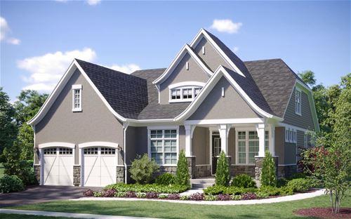 2815 Parkside, Glenview, IL 60026
