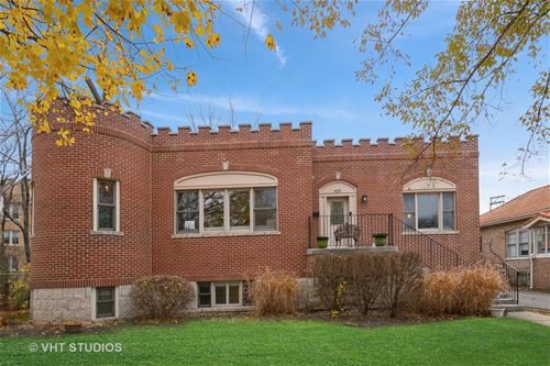 5029 N Central Park, Chicago, IL 60625