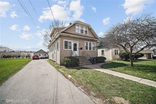 103 E North, Addison, IL 60101