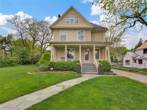 22 Orchard, Hinsdale, IL 60521