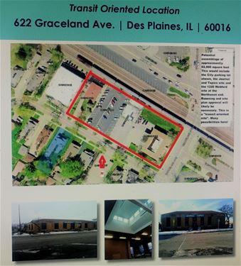 622 Graceland, Des Plaines, IL 60016