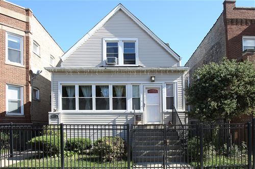 4419 N Kimball, Chicago, IL 60625