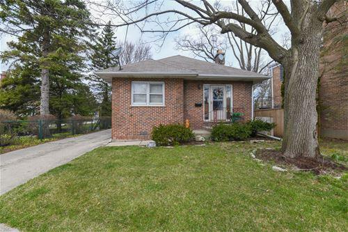 897 Deerfield, Highland Park, IL 60035
