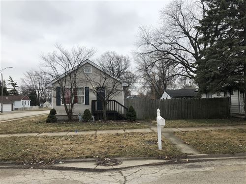 5901 W 90th, Oak Lawn, IL 60453