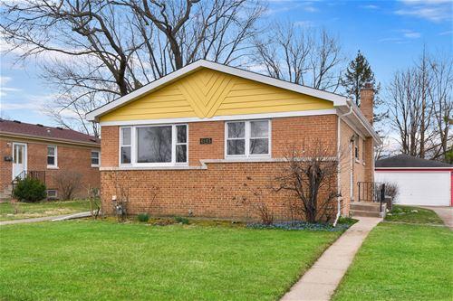 4645 Larch, Glenview, IL 60025