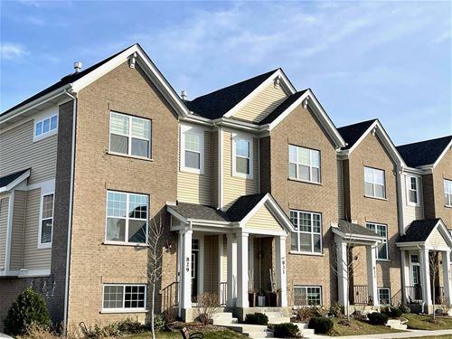 829 Lexington Circle East, Des Plaines, IL 60016