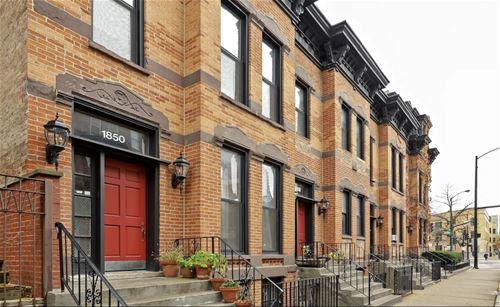 1850 N Lincoln Unit G, Chicago, IL 60614