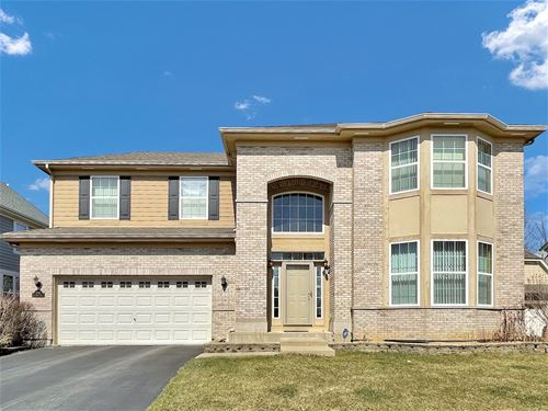 1710 N Woods, Vernon Hills, IL 60061