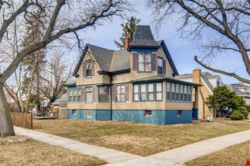 6202 N Neva, Chicago, IL 60631