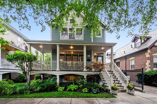 1627 W Rosehill, Chicago, IL 60660