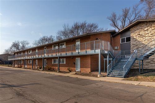 1800 Knights Bridge Unit 2E, Mount Prospect, IL 60056