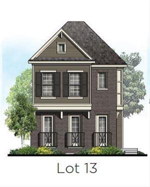 1240 Parker, Glenview, IL 60025