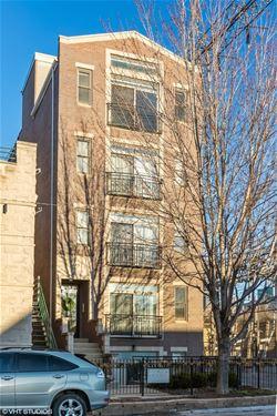 413 N Noble Unit 4, Chicago, IL 60642
