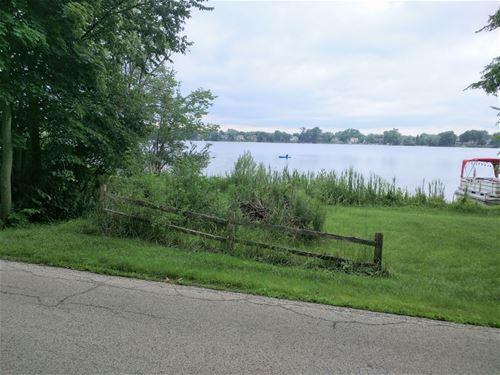 34909 N Lake Shore, Lake Villa, IL 60046