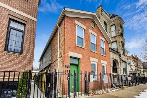 1633 W Superior, Chicago, IL 60622