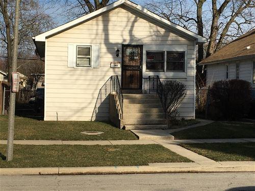 1411 S 20th, Maywood, IL 60153