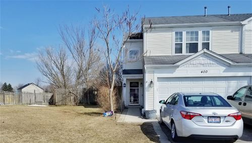 400 Wedgewood Unit 400, Lake In The Hills, IL 60156