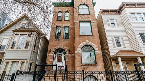 1841 N Kedzie, Chicago, IL 60647