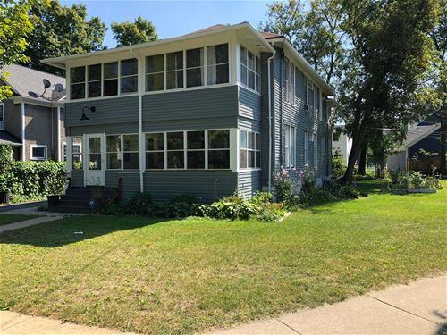 329 W Maple, Libertyville, IL 60048