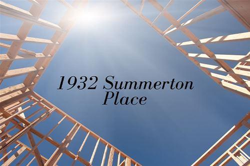 1932 Summerton, Northbrook, IL 60062