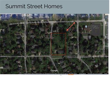 217 S Summit, Wheaton, IL 60187