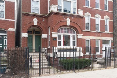 1741 W Huron Unit 2F, Chicago, IL 60622