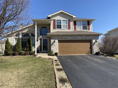 3502 Stone Creek, Joliet, IL 60435