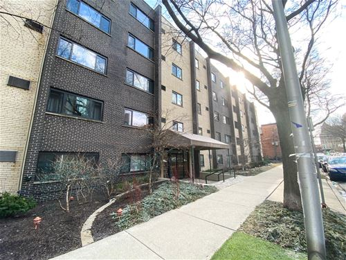 515 W Wrightwood Unit 314, Chicago, IL 60614
