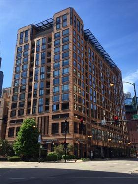 520 S State Unit 1417, Chicago, IL 60605